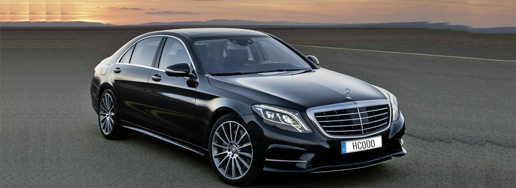 Hire Mercedes-Benz Sydney