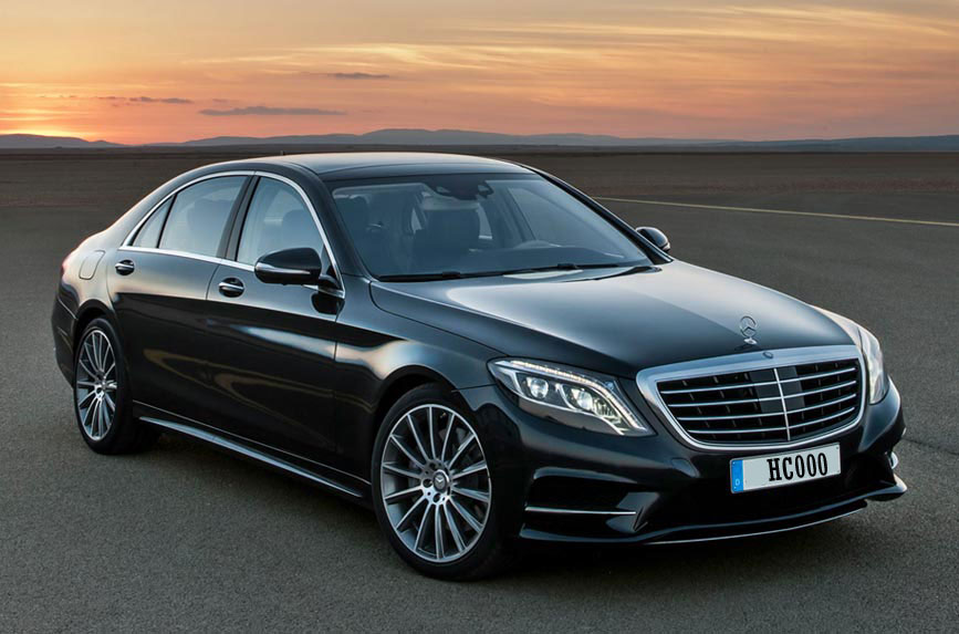 Chauffeur car services in sydney chauffeur driven for Mercedes benz sydney service