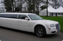 Hire Luxury Chauffeured Car