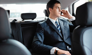 Corporate Chauffeur Sydney